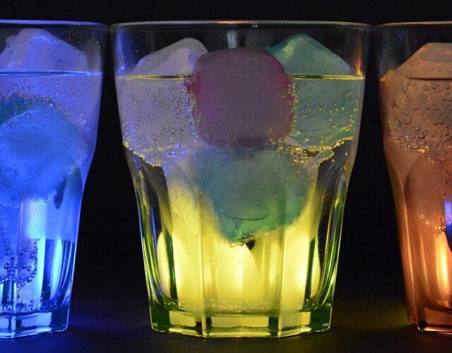 Getränke - gekühlte Getränke