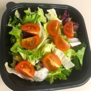 kleiner Blattsalat